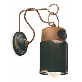 Настенный светильник Ferroluce INDUSTRIAL C1621