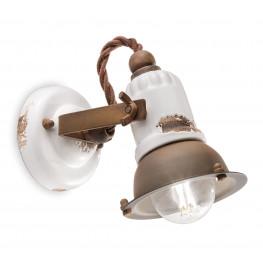 Настенный светильник Ferroluce LOFT C1675