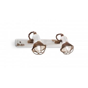 Настенный светильник Ferroluce LOFT C1675/1