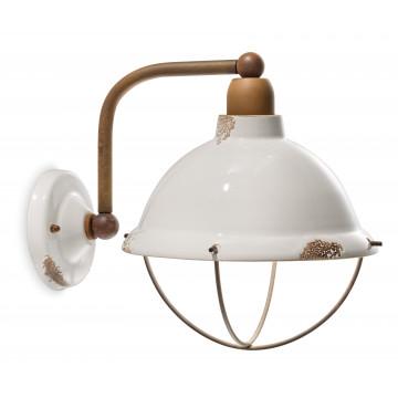 Настенный светильник Ferroluce INDUSTRIAL C1681